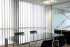 Ilford Glass roof blinds 5