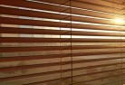 Ilford Western red cedar shutters 2